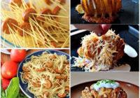Kā neparasti pasniegt ikdienišķus ēdienus? 12 fotoreceptes!