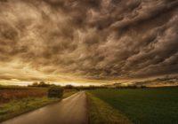 Piektdien Latvijā gaidāma vēl viena, iespējams, stiprāka vētra