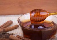 Tievējam viegli: palīdzēs kanēlis un medus!