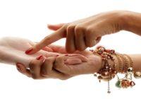 Paskaties uz savu mazo pirkstiņu – uzzināsi, kā tev veiksies naudas lietās!