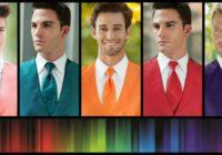 Krāsu kods. Uzzini, kuras krāsas palīdz biznesā!