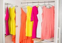 Plāno iegādāties kleitas internetā? 5 audumi, kurus jāpazīst ikvienai pircējai