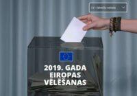 Daļa vēlētāju joprojām nesekmīgi mēģina nobalsot ārpus saviem vēlēšanu iecirkņiem