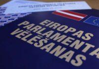 INFOGRAFIKA: Tehniskie traucējumi EP vēlēšanās šodien lieguši nobalsot vairākiem simtiem uz iecirkni atnākušo vēlētāju