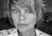 FOTO: Linda Leen parāda bildi, kuru pati atzīst par savu patiesāko portretu
