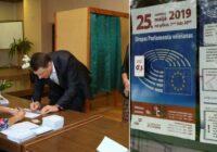 INFOGRAFIKA: Eiropas Parlamenta vēlēšanās Latvijā aktivitāte varētu sasniegt 45%