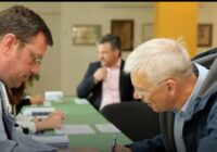 INFOGRAFIKA. Eiropas Parlamenta vēlēšanās līdz pusdienlaikam nobalsojusi piektā daļa vēlētāju
