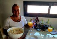 Foto: Skaļu slavu guvušais Andris Kivičs svin 42. dzimšanas dienu