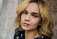 FOTO: Aktrise Dārta Daneviča ļāvusies visai radikālām pārvērtībām