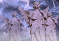 Eņģeļa stundas JŪLIJĀ. Uzzini savu veiksmīgāko laiku!