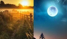 Pilnmēness izgaismos tavas bailes. Esi piesardzīgs 19. un 20. maijā!