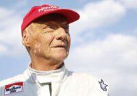 FOTO, VIDEO: Mūžībā aizgājis leģendārais F1 pilots Nikijs Lauda