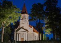 Baznīcu naktī Latvijā varēs apmeklēt ap 150 dievnamus
