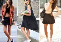 FOTO: Kas šovasar modē, stāsta stiliste Salceviča un dizainere Bahmane