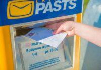Līgo dienā pasta pakalpojumi būs pieejami atsevišķās pasta nodaļās; pensijas un pabalstus izmaksās agrāk