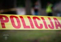 Pusaudzes slepkavība Bolderājā: aizturēti divi vīrieši