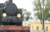 VIDEO: Cēsīs piestāj Igaunijā restaurētais bruņuvilciens