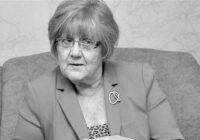 Mūžībā 77 gadu vecumā aizgājusi sabiedriskā darbiniece Vaira Paegle