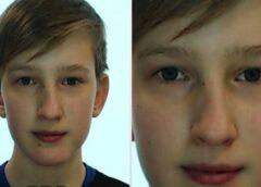 Cēsīs jau divas nedēļas pazudis 15 gadus vecais Ralfs Neimanis