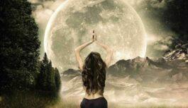 Pilnmēness horoskops visām zodiaka zīmēm. Kas gaidāms 17. jūnijā un tuvākajās dienās?