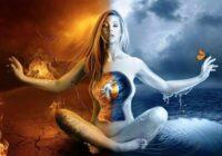 Divpadsmit likumi, kā sievietei izlabot sliktu karmu