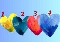 TESTS. Izvēlies sirsniņu un uzzini, ko tu uztver visemocionālāk?