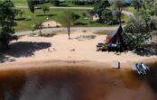 Glābējs nav bērnaukle! Rīgas peldvietu glābējas Daigas pieredzes stāsti