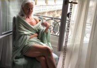 FOTO, VIDEO: Iepazīsties, pasaulē daiļākā vecmāmiņa. Un viņai ir 63 gadi!