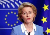 VIDEO: Par Eiropas Komisijas prezidenti kļūst Urzula fon der Leiena