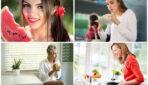 Pavāre, mazohiste, apalīte? Pieci sieviešu tipi pēc ēšanas paradumiem!