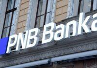 """VSAA pārtraukusi pensiju un pabalstu izmaksu uz klientu kontiem """"PNB bankā"""""""
