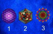 """TESTS """"Sakrālā ģeometrija"""". Izvēlies simbolu un uzzini, kas jādara tuvākajā laikā!"""
