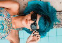 Zilā krāsa un horoskops. Ar ko īpaši cilvēki, kuriem tā ir mīļākā krāsa?