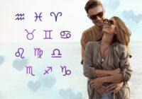 Četras romantiskākās horoskopa zīmes. Darīs visu, lai otru iepriecinātu!