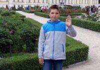 Palīdzēsim atrast: Lielvārdē pazudis 11 gadus vecais Rinalds