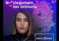 Starp Eiropā meklētākajām noziedzniecēm arī Engelina Sajucka no Latvijas