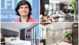 """""""Karaliene Ilze"""": valsts apmaksā Viņķelei varen smalkus apartamentus – divas naktis par 1200 eiro!"""