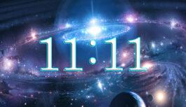 Ko attiecībām sola spoguļdatums 11.11.? Uzzini un izturies gudri!