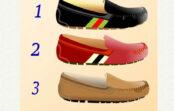 TESTS. Izvēlies apavus un uzzini, kādā dzīves periodā ieej!