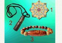 TESTS. Izvēlies Tibetas amuletu un uzzini, kas tev vajadzīgs harmonijai!