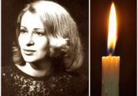 Mūžībā dzimšanas dienas priekšvakarā devusies aktrise Helga Dancberga