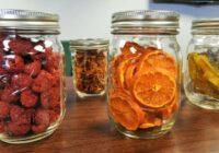 Kas notiks ar organismu, ja katru dienu ēdīsi žāvētus augļus. + Receptes