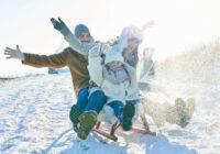 6 foršas idejas, kā aktīvi pavadīt svētku brīvdienas