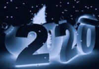 """2020. gads būs """"spoguļgads"""". Numerologi skaidro ietekmi uz veselību"""