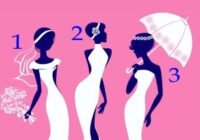 """Tests """"Trīs līgavas"""": uzzini, kā tev pietrūkst attiecībās! + Vēl 5 testi"""
