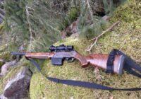 Sestdien medību laikā Laidzes pagastā nošauts mednieks