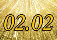 Kā piesaistīt veiksmi spoguļdatumā 02.02.2020.? Vienkāršs rituāls ar sveci!