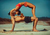 4 jogas pozas, kas uzlabos Jūsu libido