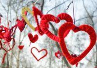 Mīlestības horoskops FEBRUĀRIM. Kļūst gaišāks!