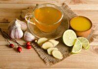 Rozīnes ar sīpolu sulu un vēl 8 vecmāmiņu receptes pret saaukstēšanos, klepu un angīnu